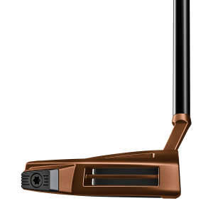 TAYLORMADE PUTTER SPIDER X - COPPER SINGLE SIGHTLINE