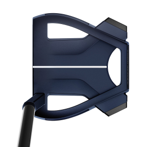 TAYLORMADE PUTTER SPIDER X - NAVY SINGLE SIGHTLINE