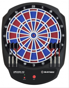 CARROMCO SMARTNESS SMART CONNECT DARTBOARD ARCADIA 4.0 94011