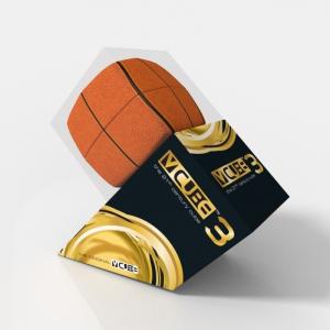 DAL NEGRO V-CUBE BASKETBALL 3x3 095114