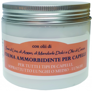 Impacco Maschera per Capelli 250 ml