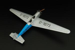 Messerschmitt B.f.W. M-23 b