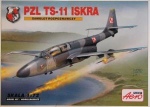 PZL TS-11 ISKRA