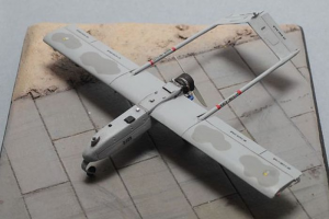RQ-7B Shadow UAV