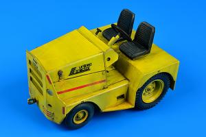UNITED TRACTOR GC-340/SM340