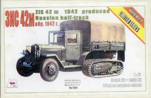 ZIS 42M 1942