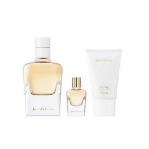 Jour D'hermes Eau De Parfum Spray 85ml Set 3 Parti