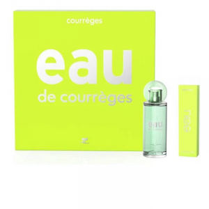 Courreges Eau De Toilette Spray 90ml