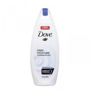 Dove Showergel Deep Moisture 1250ml