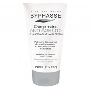 Byphasse Q10 Anti-Age Hand Cream 150ml