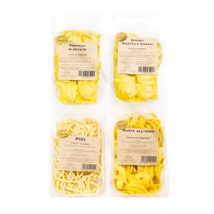 Selezione Pasta Fresca Pancini - 1,2 kg