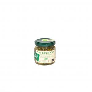 Pesto di cavolo nero biologico - 85gr