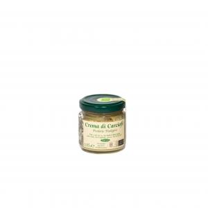 Crema di Carciofi biologica - 85gr