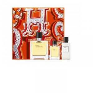 Hermes Terre D'Hermes Pure Eau De Parfum Spray 75ml Lotte