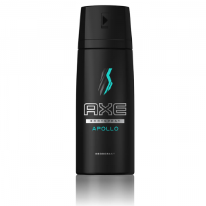 Axe Apollo Deodorant 150ml