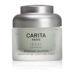 Carita Ideal Controle Emulsion Poudree 50ml