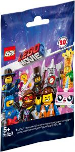 LEGO MINIFIGURINE FEBBRAIO 2019 71023