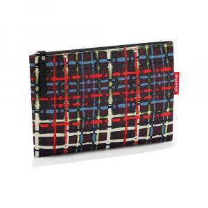 Reisenthel - Case 1 - Borsa da donna per tutti i giorni multifunzione lana cod. LR0007