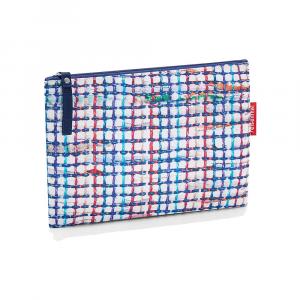 Reisenthel - Case 1 - Borsa da donna per tutti i giorni multifunzione lana chiara cod. LR0007