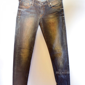 Jeans Donna Guess Tg S