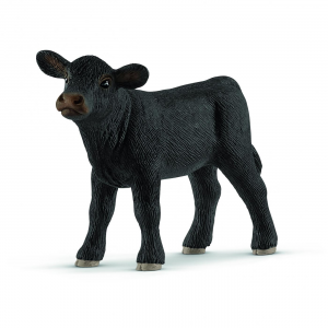 SCHLEICH VITELLO BLACK ANGUS 13880
