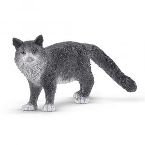 SCHLEICH GATTO MAINE-COOK 13893