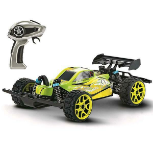 CARRERA 2,4GHz LIME STAR -PX- PROFIL (C) RC cod. 370183012