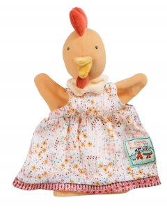 MOULIN ROTY GALLINA FELICIE' 632159
