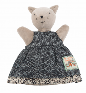MOULIN ROTY GATTO AGHATE 632196