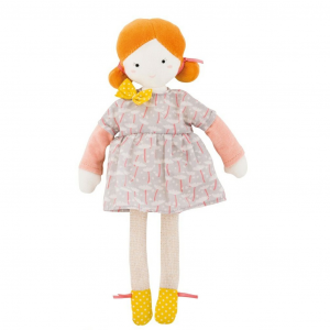 MOULIN ROTY MADEMOISELLE BLANCHE 642515