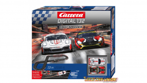 CARRERA DIGITAL 132! HIGH SPEEDER cod. 20030003