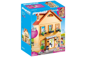 PLAYMOBIL MY HOME 70014