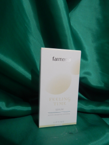 Serum azione idratante intensiva lifting Farmagal, Feeling Time
