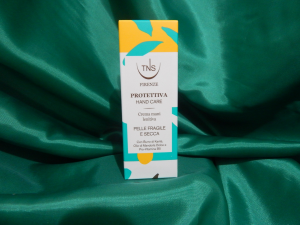 Crema mani lenitiva, Tns Firenze - 50 ml