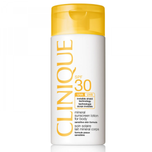 Clinique Mineral Sunscreen Lotion Spf30 125ml