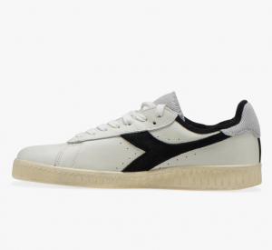 Scarpa Diadora Game L Low Nero