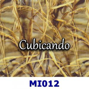 Pellicola per cubicatura Mimetico 12