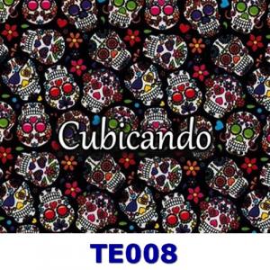 Pellicola per cubicatura Teschi 8
