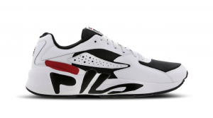 SNEAKERS FILA MINDBLOWER BLACK/WHITE 62577