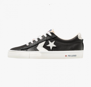 Converse Pro Leather Vulc/Nero