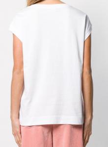 T-shirt Love Moschino Bianca