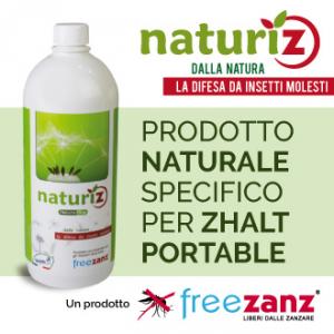 Naturiz - 1 Lt Concentrato