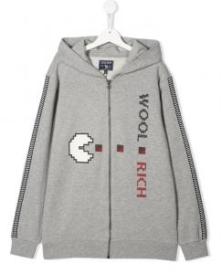 Felpa Woolrich Pacman