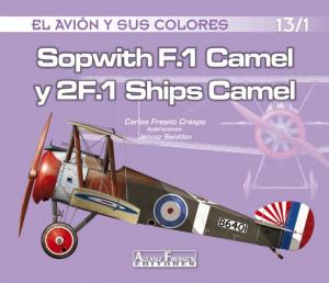 F.1 CAMEL Y 2F.1 SHIPS CAMEL