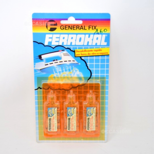 Ferrokal General Fix Per Caldaia