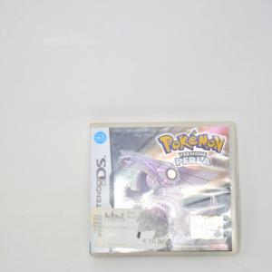Gico Nintendo DS Versione Perla