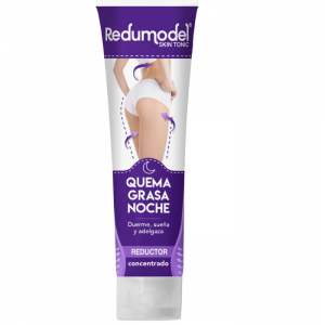 Redumodel Skin Tonic Fat Burning Night 100ml