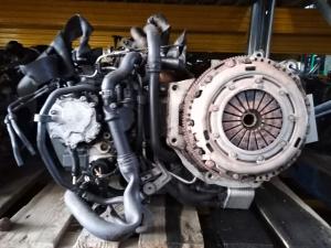Motore usato Audi A3 2.0 TDI dal 2003 al 2010