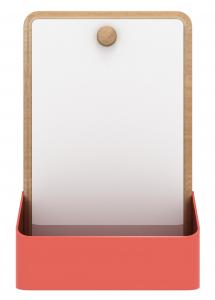 Pinbox specchio porta-oggetti