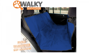 WALKY SEAT COVER - COPRISEDILE NYLON 130x135